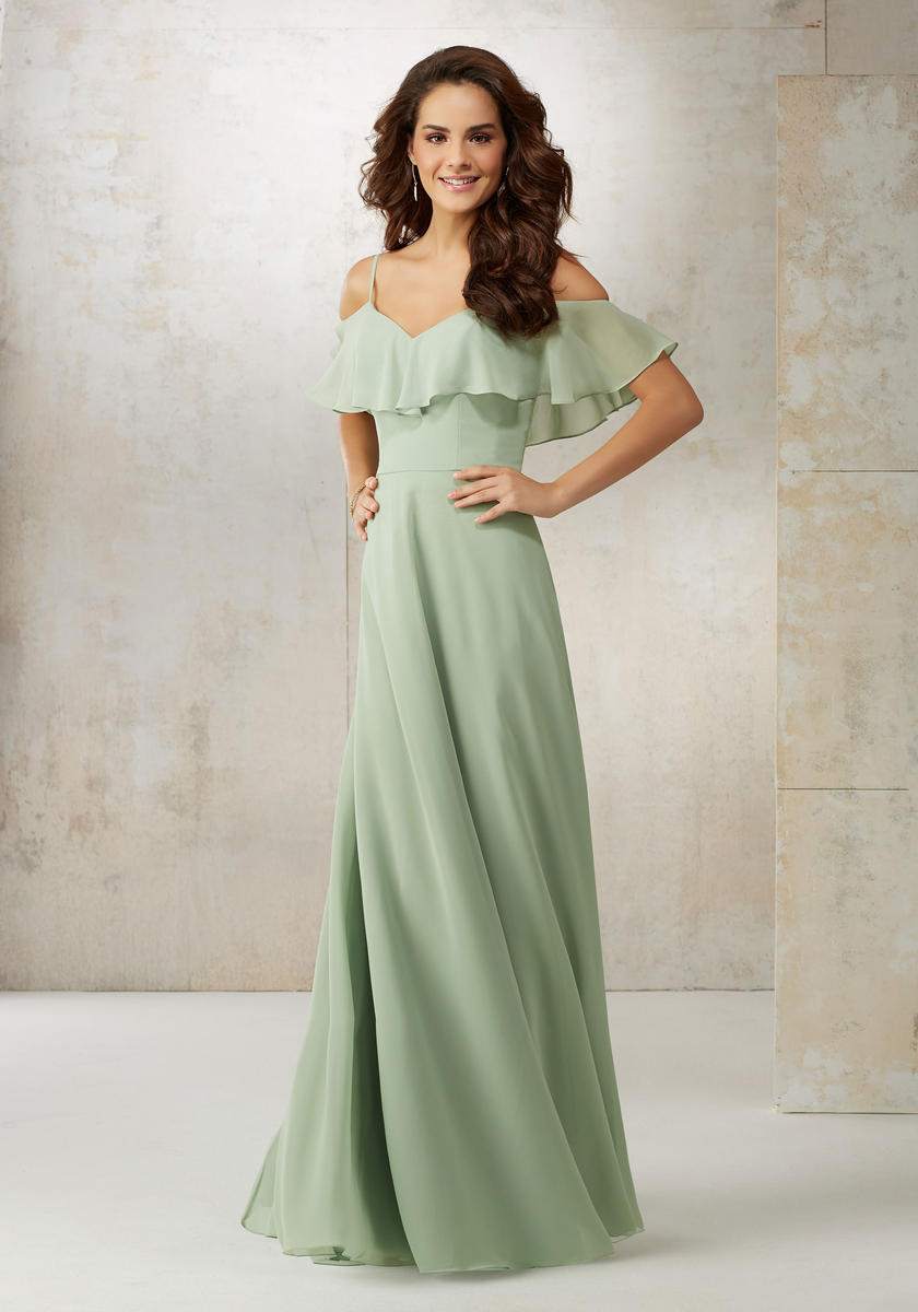 Morilee Bridesmaids 21509