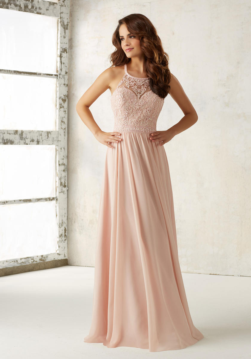 Morilee Bridesmaids 21512