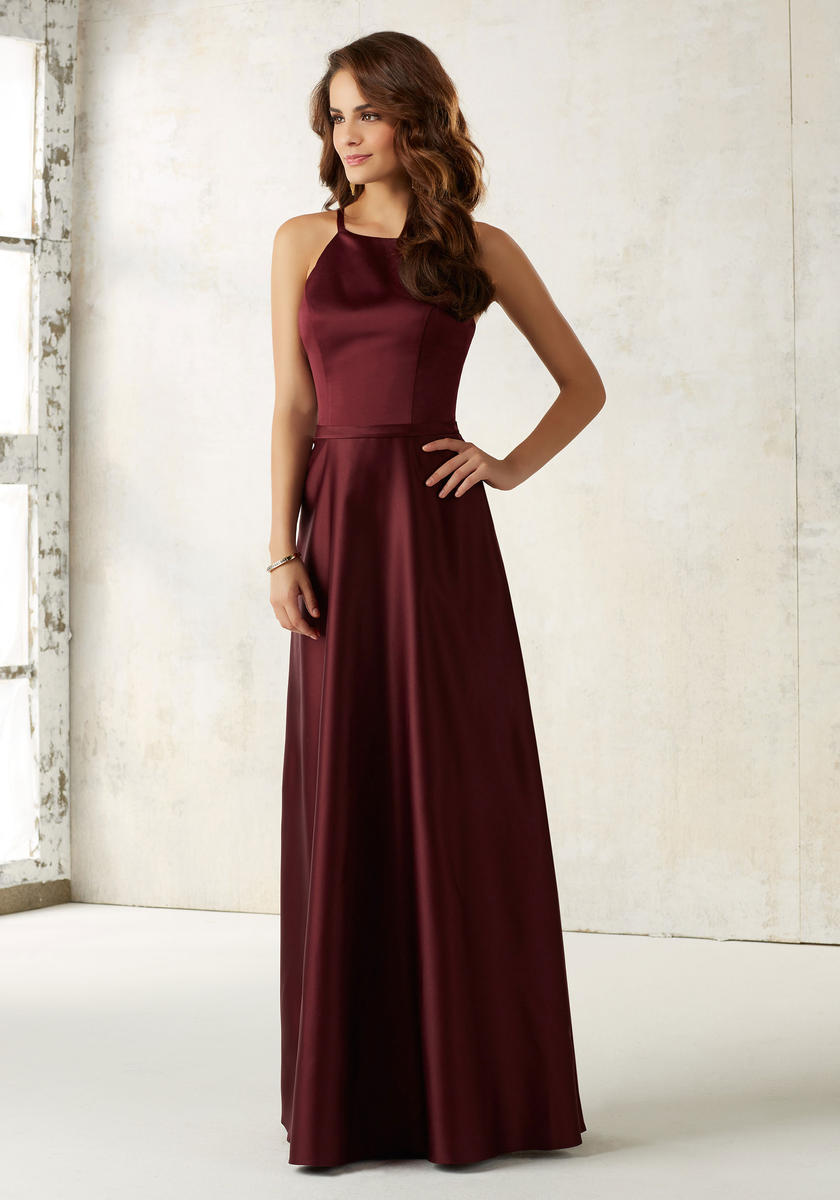 Morilee Bridesmaids 21517