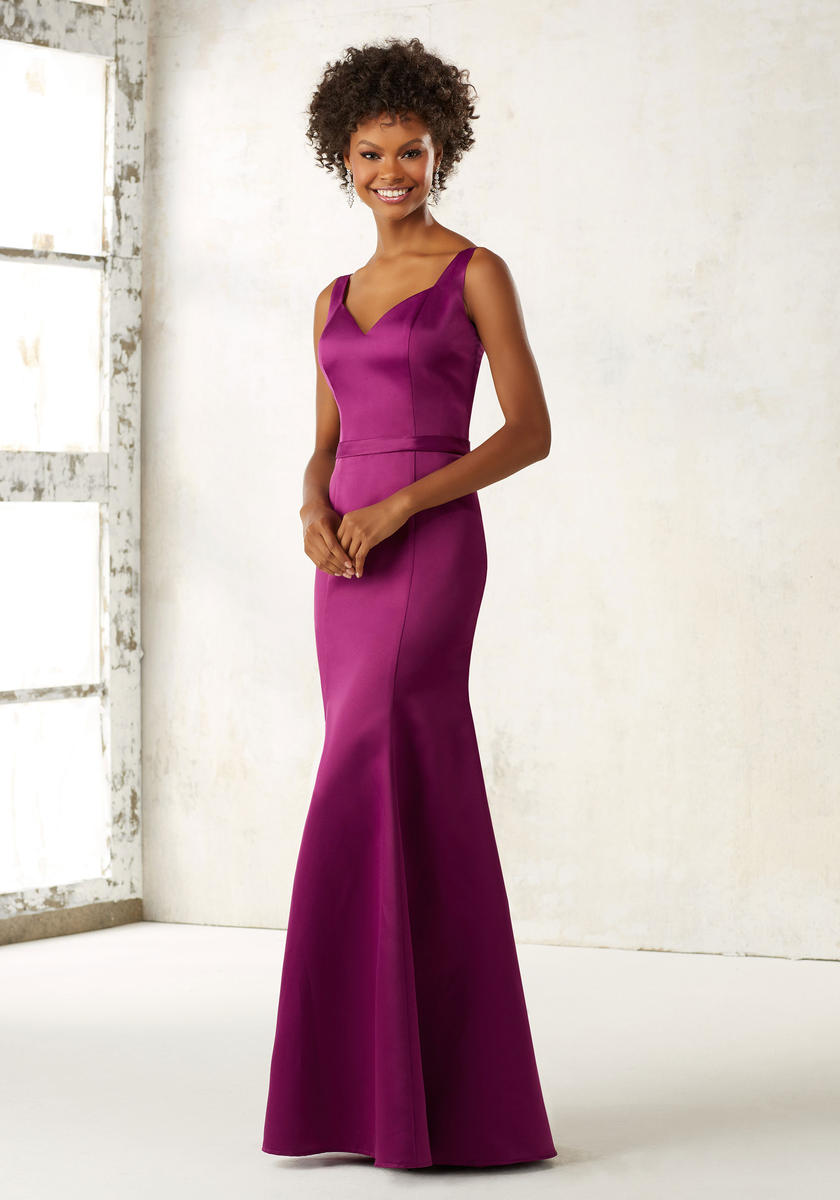 Morilee Bridesmaids 21519