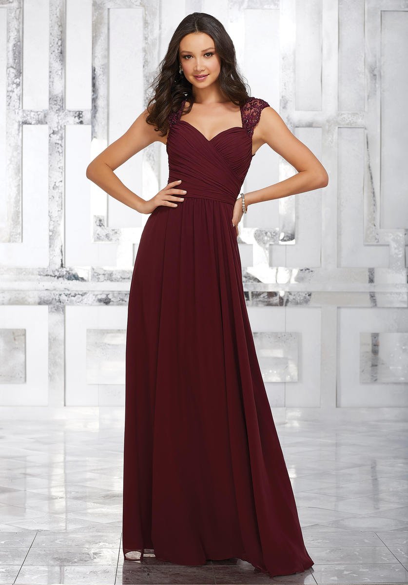 Morilee Bridesmaids 21534
