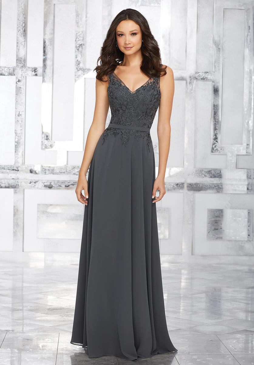 Morilee Bridesmaids 21544