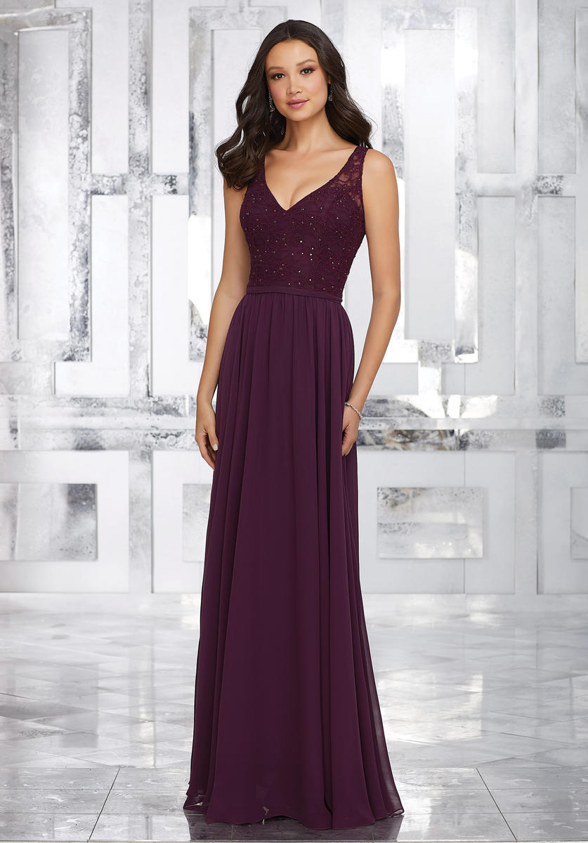 Morilee Bridesmaids 21546