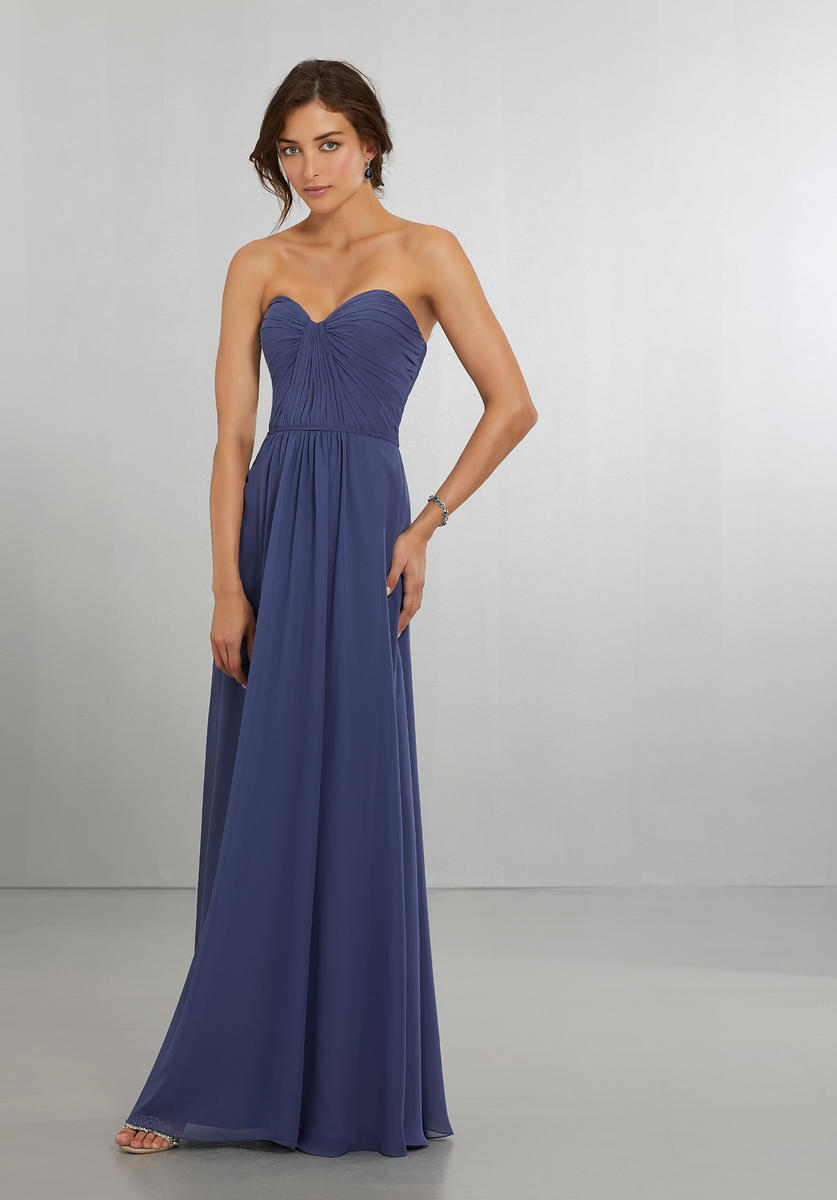 Morilee Bridesmaids 21565
