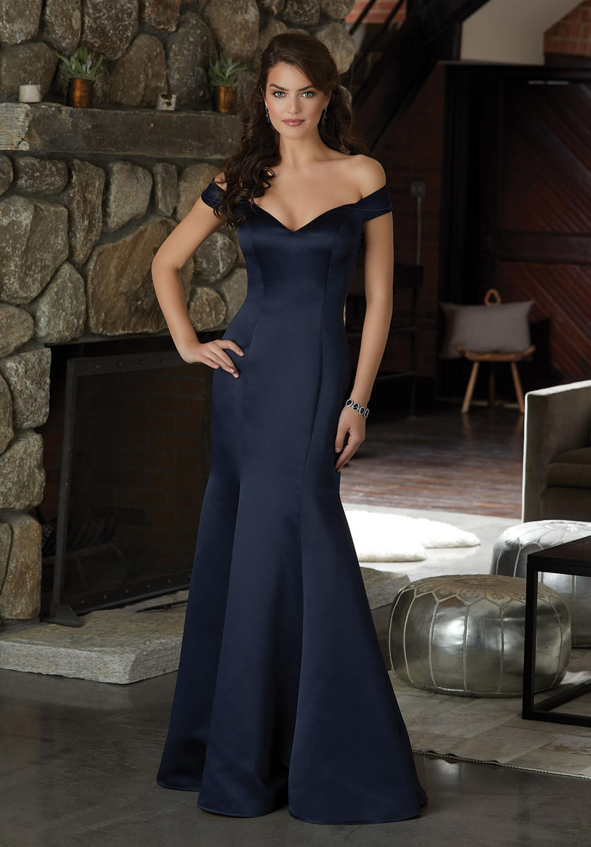 Morilee Bridesmaids 21583