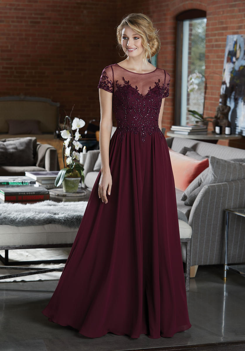 Morilee Bridesmaids 21585