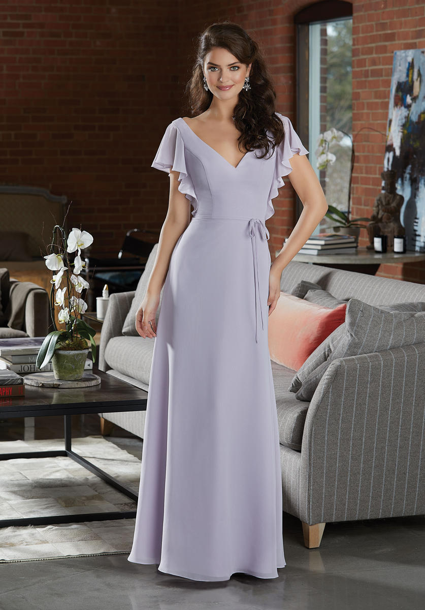 Morilee Bridesmaids 21591