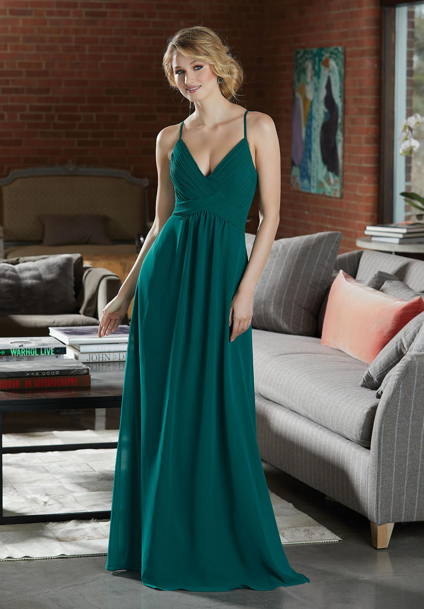 Morilee Bridesmaids 21586