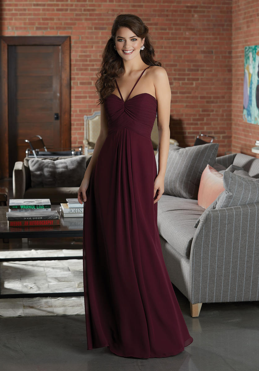Morilee Bridesmaids 21595