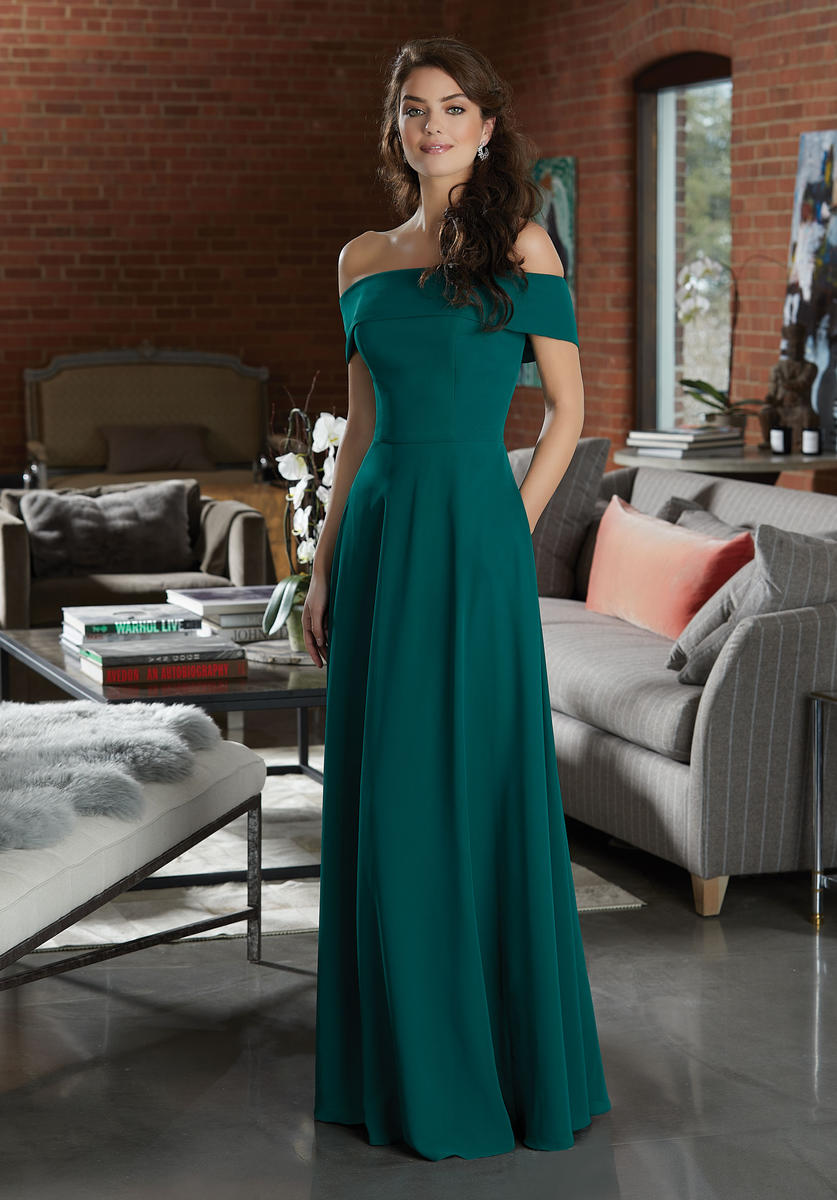 Morilee Bridesmaids 21596