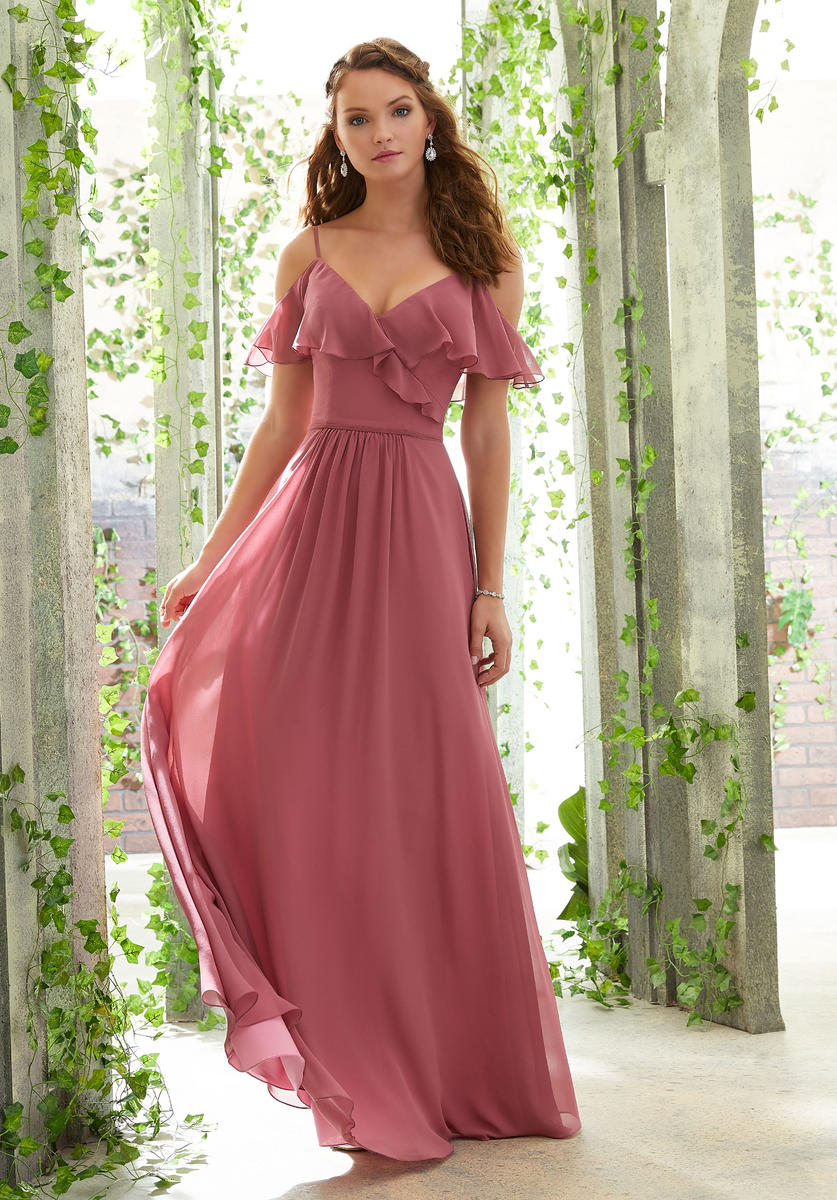 Morilee Bridesmaids 21601