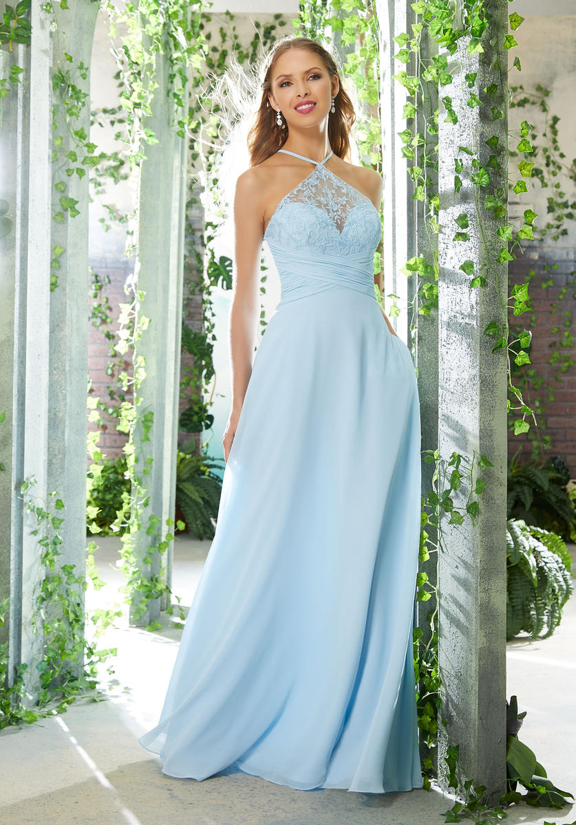 Morilee Bridesmaids 21609