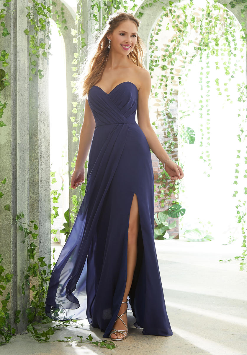 Morilee Bridesmaids 21611