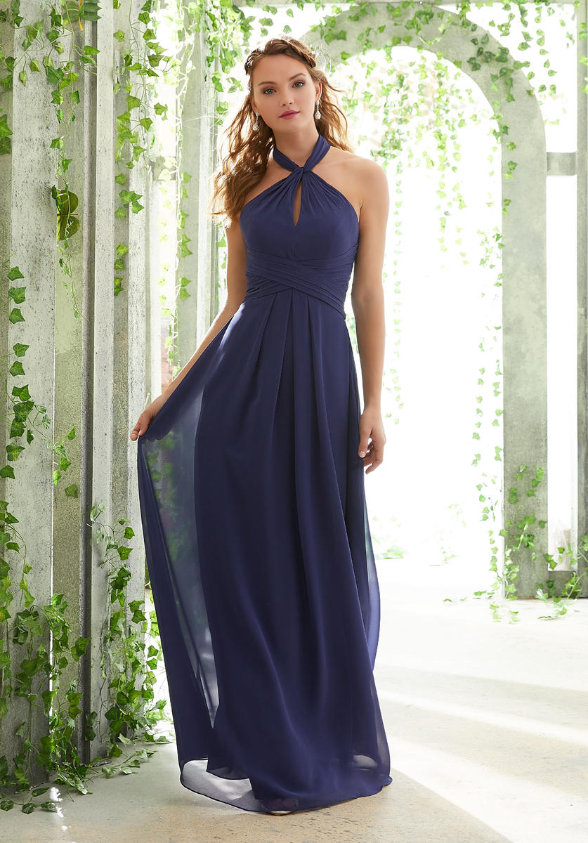 Morilee Bridesmaids 21616