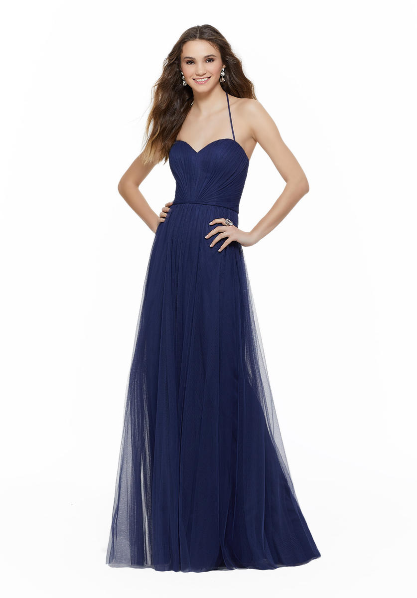 Morilee Bridesmaids 21643