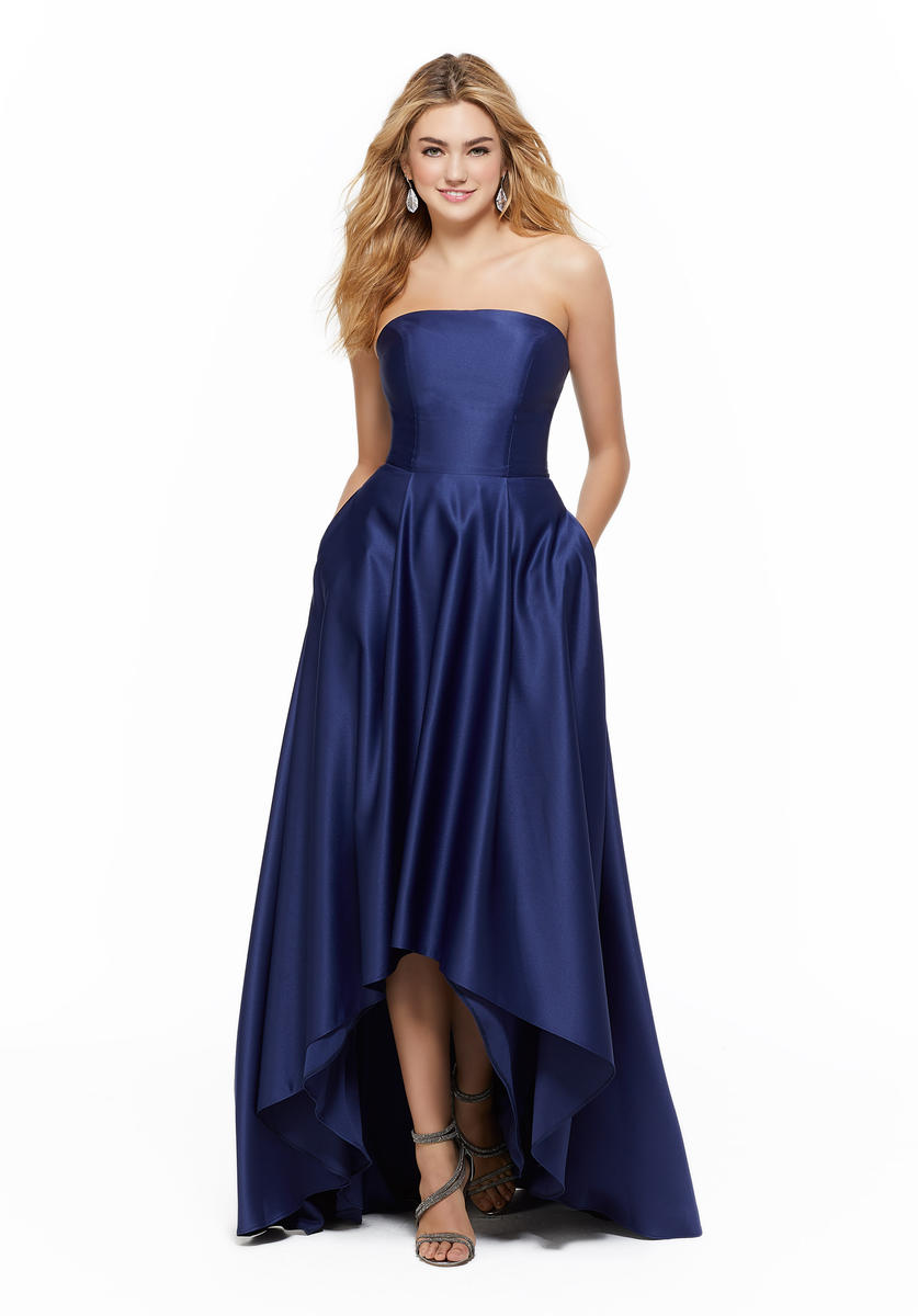 Morilee Bridesmaids 21644