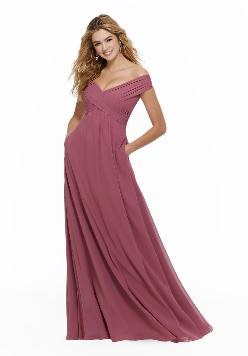 Morilee Bridesmaids 21646