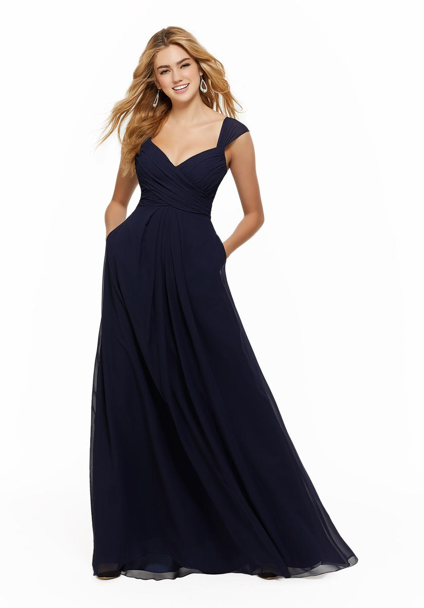 Morilee Bridesmaids 21647