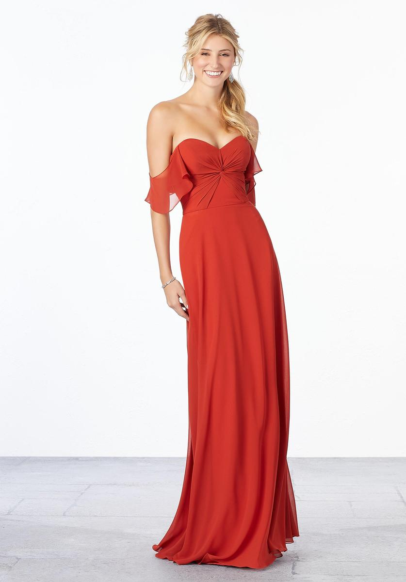 Morilee Bridesmaids 21651