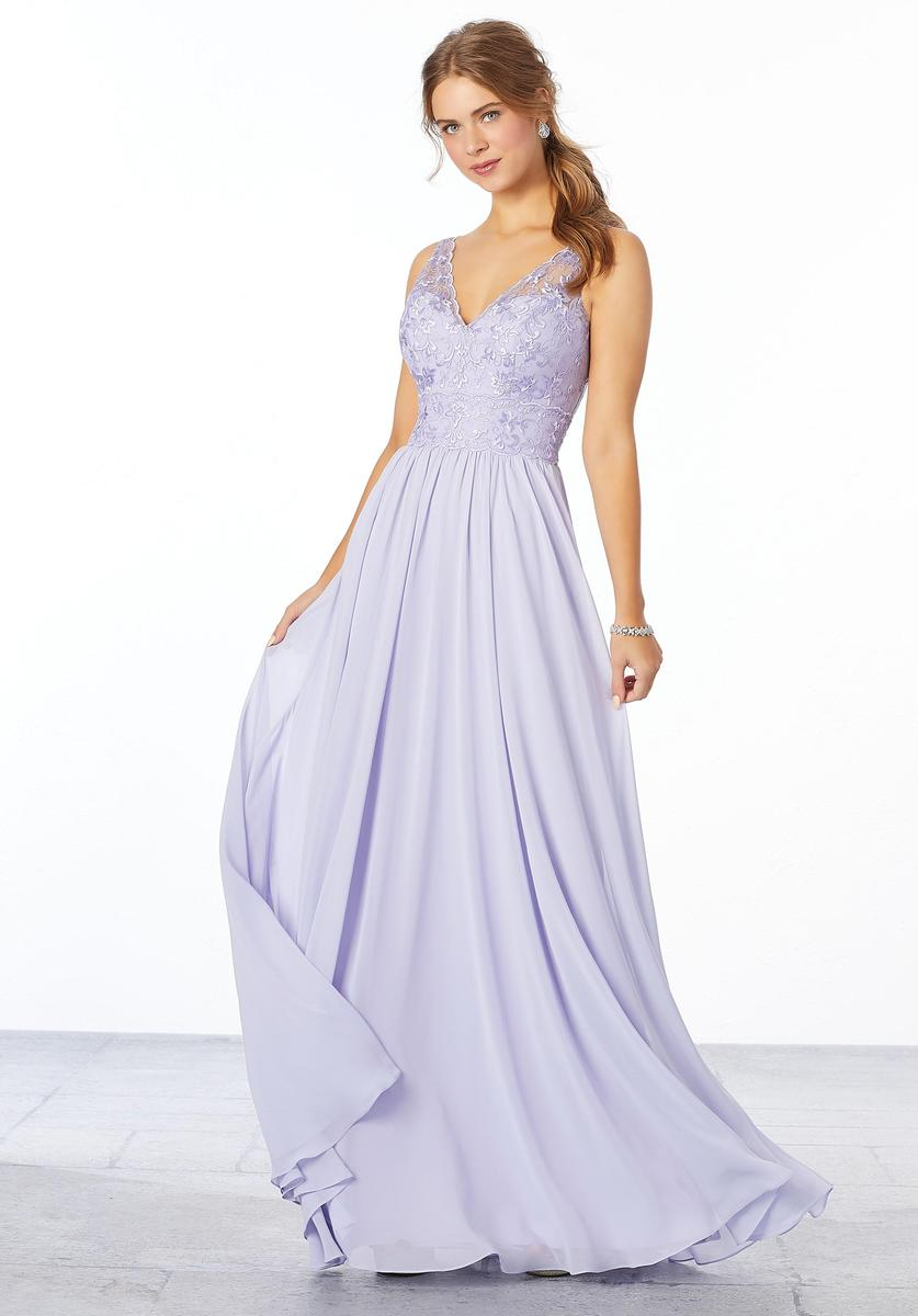Morilee Bridesmaids 21656