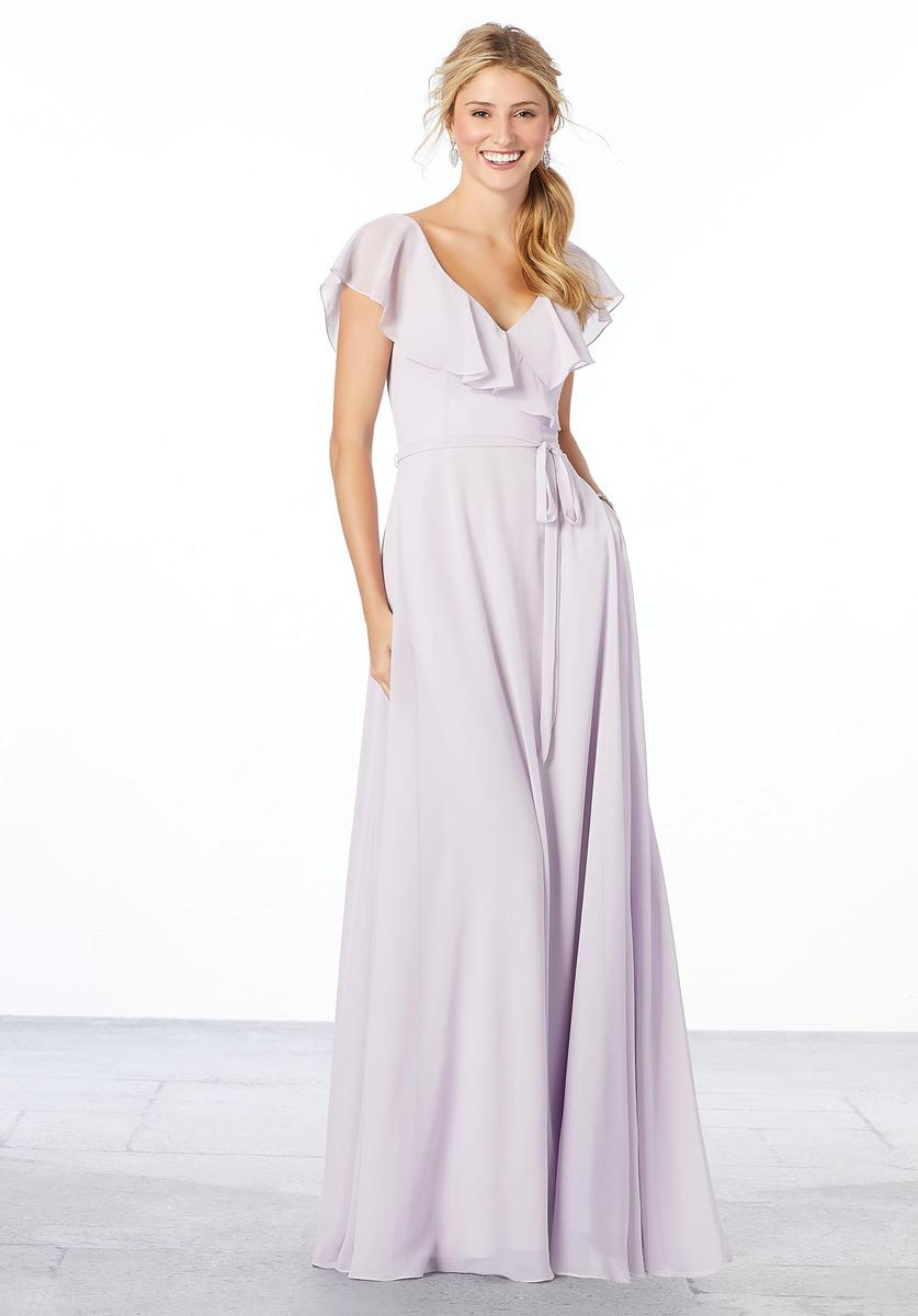 Morilee Bridesmaids 21657