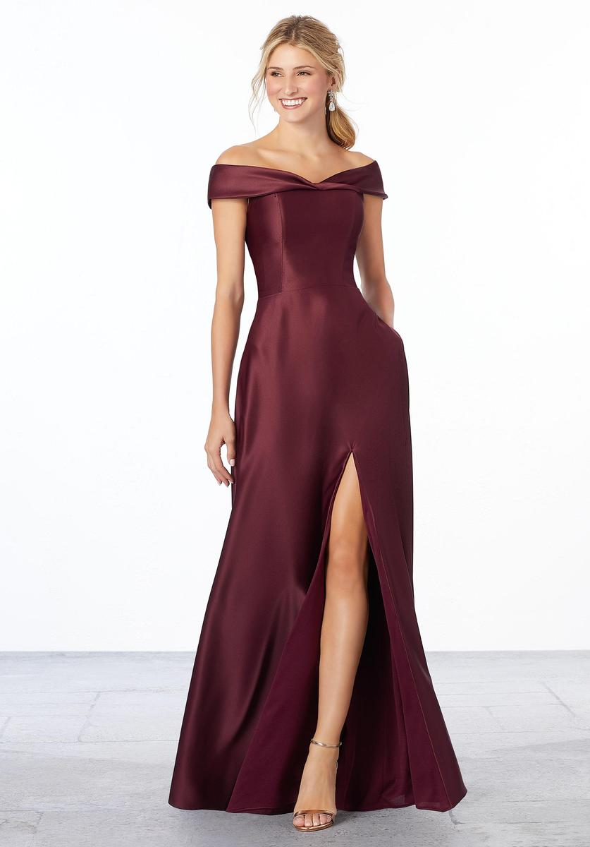 Morilee Bridesmaids 21663