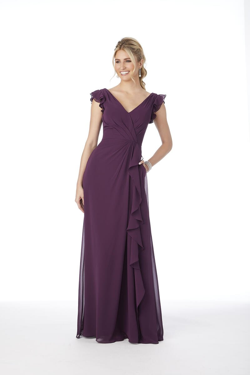 Morilee Bridesmaids 21686