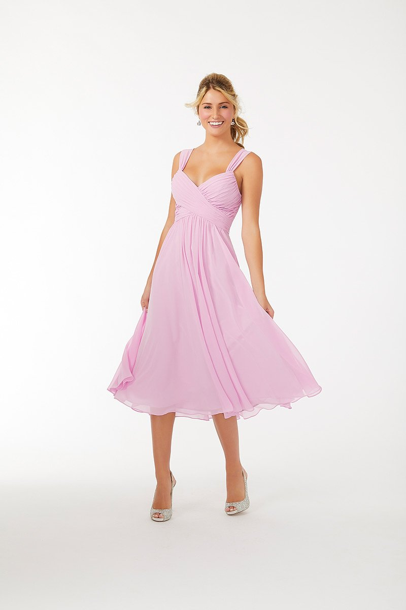 Morilee Bridesmaids 21707