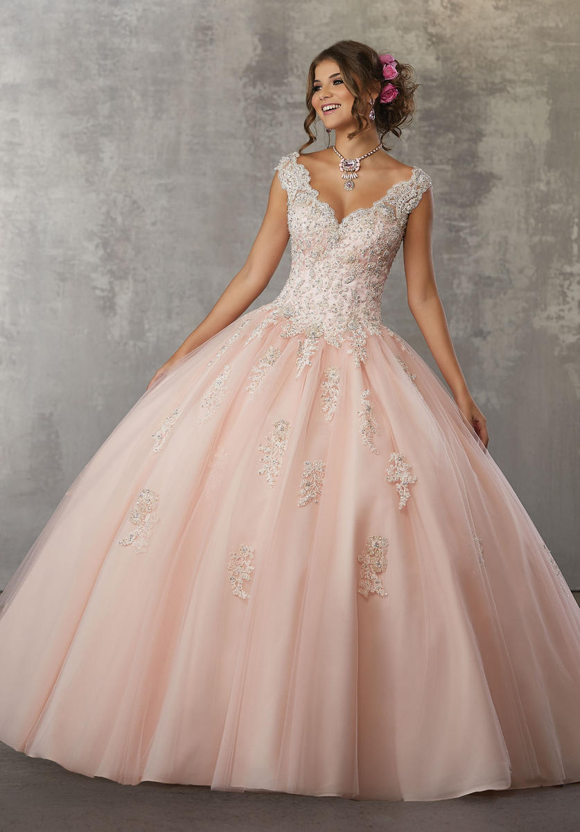 b255f43cd27 Valencia Quinceanera by Morilee 60033 Prom Dresses