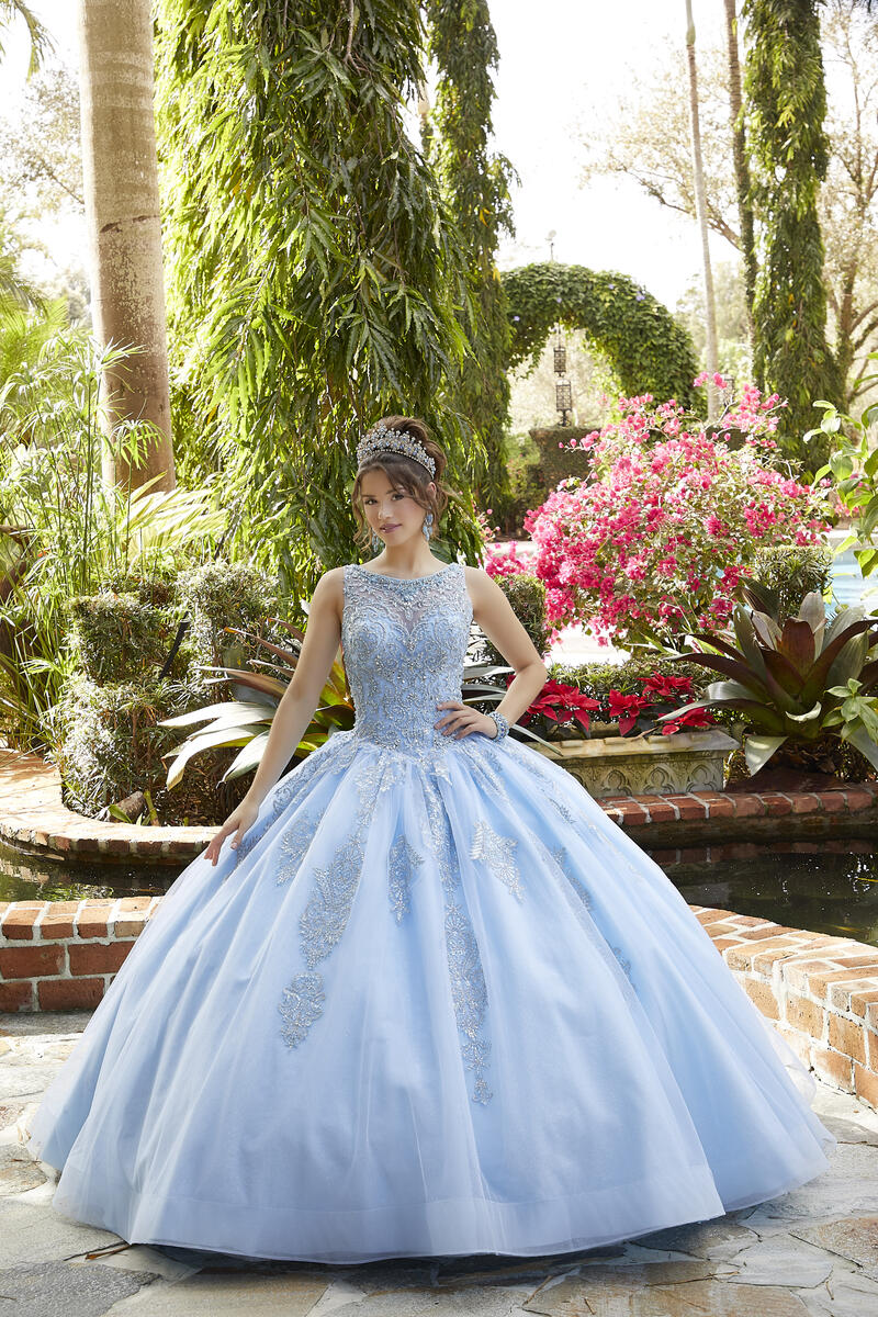 Valencia Quinceanera by Morilee 60122