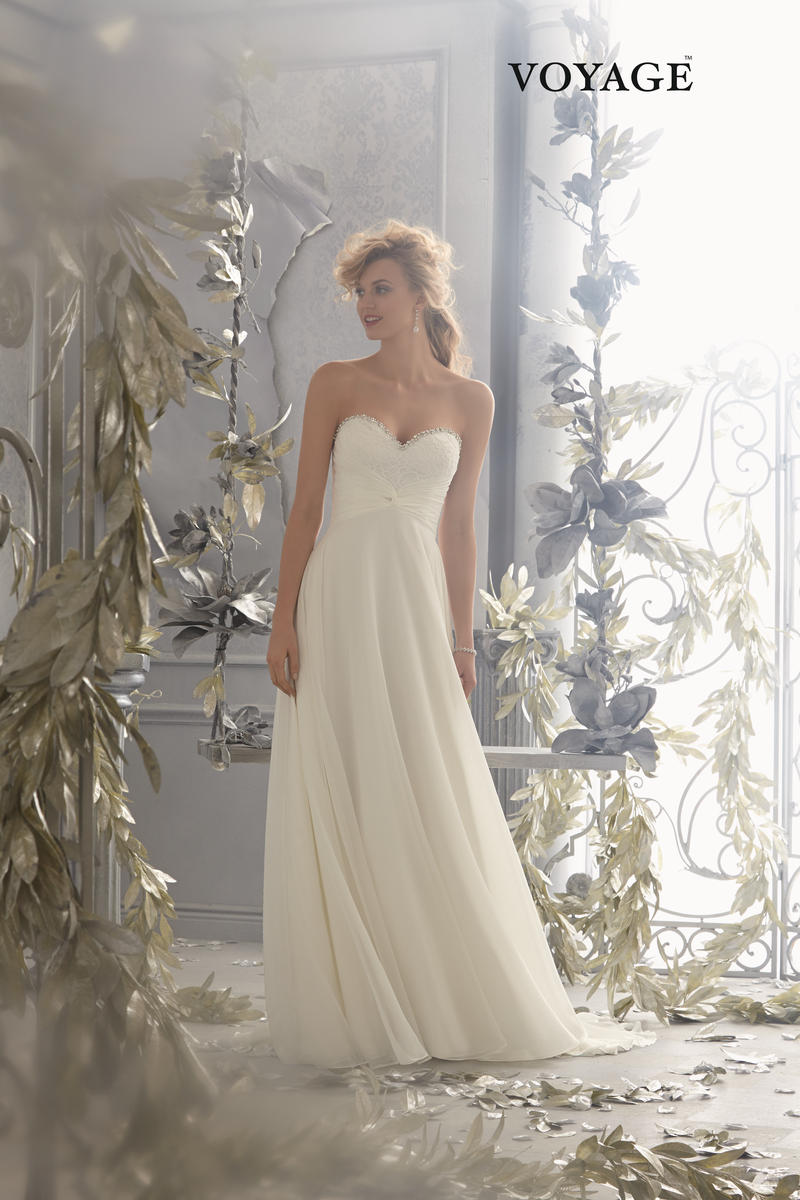 Voyage Bridal by Mori Lee 6783