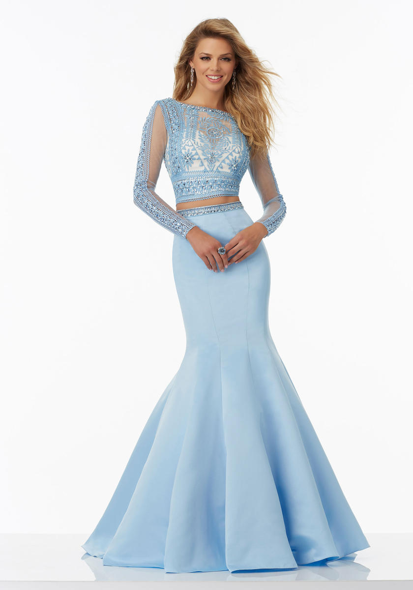 Morilee Prom 99029 Morilee Prom Chic Boutique: Largest Selection of ...