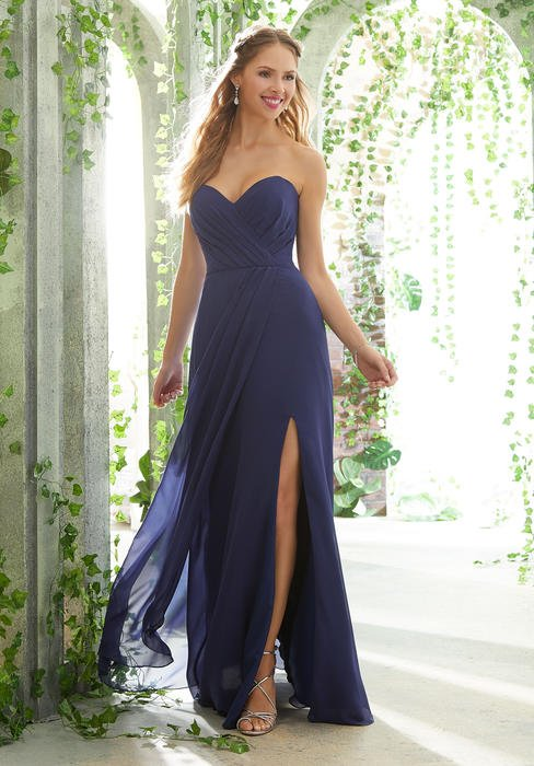 Mori Lee Bridesmaids