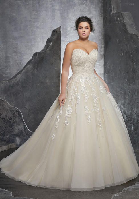 Morilee - Kasmira Wedding Dress