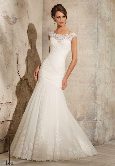 Blu Bridal Collection by Morilee