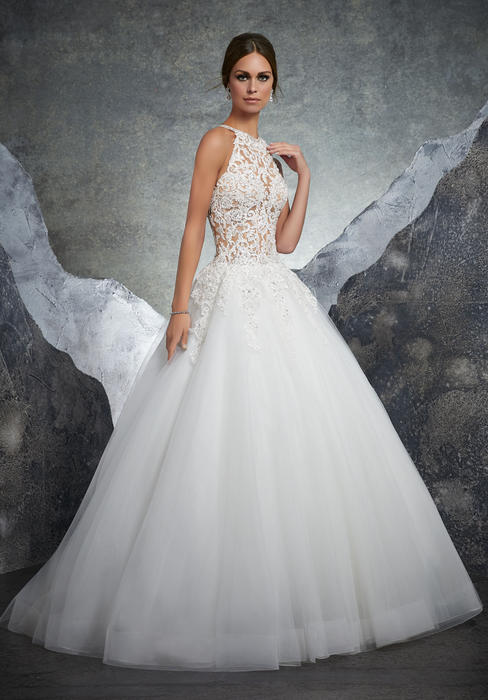 Bridal Gowns - Plus Size Quality Shoppe Jacksonville Alabama