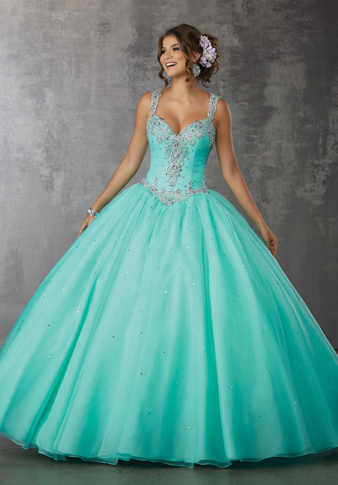 Valencia Quinceanera by Morilee