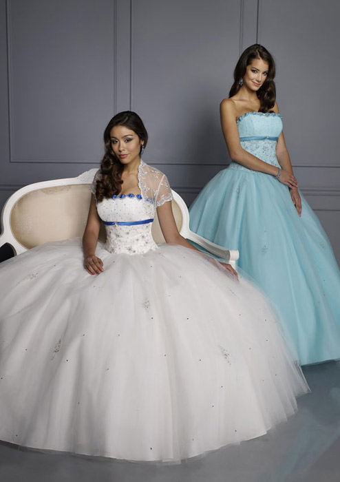 Vizcaya Quinceanera Collection by Mori Lee
