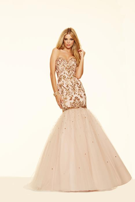 Paparazzi by Mori Lee