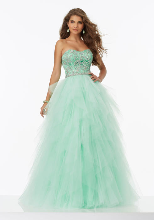 Mori Lee Prom & Sweet 16