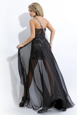 2739 Black/Nude back