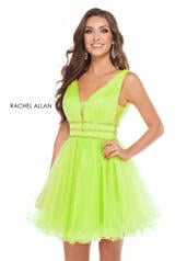 40038 Neon Lime front