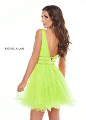40038 Neon Lime back