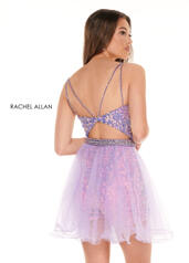 40053 Lilac  Iridescent back