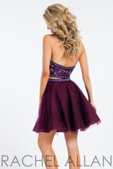 4398 Black Cherry back
