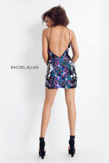 4654 Black Iridescent back