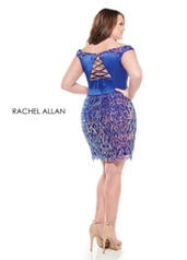 4826 Iridescent Royal back