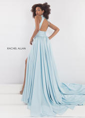 5035 Cinderella Blue back