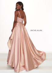 5061 Pink/Champagne back