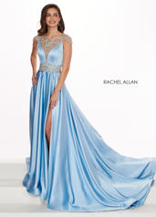 5063 Powder Blue front